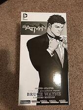 Kotobukiya Bruce Wayne Batman ArtFX+ Statue DC Comics SDCC 2016 Limited Edition