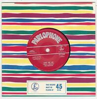 "Beatles ""Love Me Do"" 50th Ann UK 2nd edition reissue 7"" vinyl"