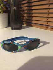 Miniclub Boys  Baby Blue Colour Sunglasses 9 Months + Very Good Used Condition