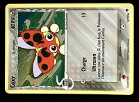 POKEMON ILE DRAGONS HOLO INV N°  53//101 COXY