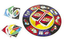 UNO Spin UNO Classic Game Children Adults Party Home Game Holiday Party Game Set