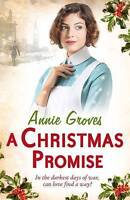 A Christmas Promise by Groves, Annie (Paperback book, 2013)