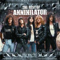 Annihilator - The Best Of Annihilator [CD]