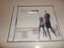 CD R.E.M. - Around the Sun