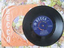 Marianne Faithfull As Tears Go By Decca Records F.11923 UK 7inch Vinyl 45 Single