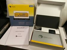 Symantec Firewall/VPN appliance Model 100