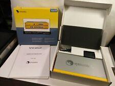 Symantec Firewall/Vpn appliance Model 100
