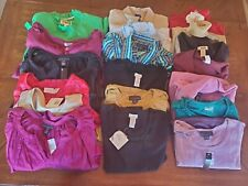 Women's Business Casual Clothing Lot -19 items - size small - NWT