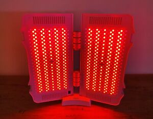 Brite Box Light Revive Light Therapy Sun Simulator Red Light Lamp RRP £395