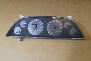 Nissan Skyline speedo BNR32 Manual JDM OEM 180km RB26DET 2560cc 1989-1994