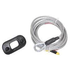 Warn 76065 PullzAll Replacement Wire Rope Assy.