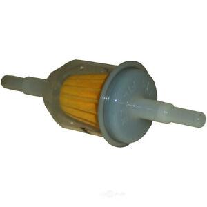 Fuel Filter  Luber-Finer  G115