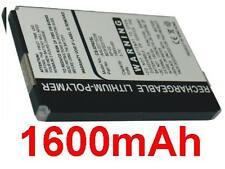 Batterie 1600mAh type 454261A8T XP-02 Pour O2 XDA Atom