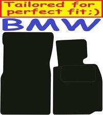 BMW z4 Deluxe qualità Tappetini su misura 2003 2004 2005 2006 2007 2008 2009