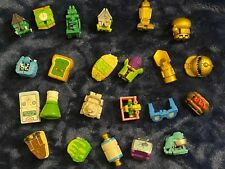 Regular and Custom botbots transformers Series 3, 4, 5 & Sdcc