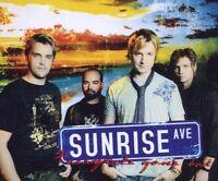 Sunrise Avenue Fairytale gone bad (2006) [Maxi-CD]