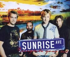 Sunrise Avenue Fairytale gone bad (2006) [Maxi-CD]