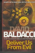 Deliver Us from Evil by David Baldacci (Paperback, 2010)