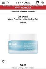 Dr. Jart+ Water Fuse Hydro Soothe Eye Gel 20g/0.7 oz.