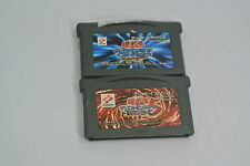 YUGIOH Duel Monsters 5 / World Wide Edition Japanese Ver Game Boy Advance SP GBA