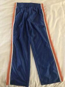boys track pants size 10/12