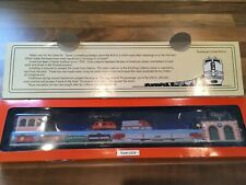 Vintage Lionel Trains American Legend Train Stop No 11044