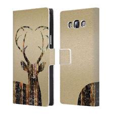 Custodie portafoglio modello Per Samsung Galaxy J5 oro per cellulari e palmari