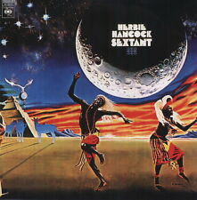 Herbie Hancock - Sextant [New Vinyl] 180 Gram