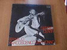 """12"""" SERGIO CENTI - ER MEJO PARCOSCENICO DER MONNO 1975"""