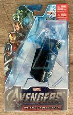 Maisto Marvel's Avengers S.H.I.E.L.D. HUMVEE 1:64 Die Cast Car Vehicle VHTF MCU
