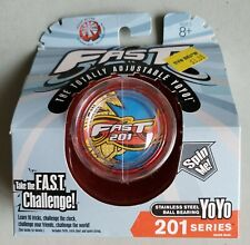 Fast 201 YO-YO in Original Blister Pack