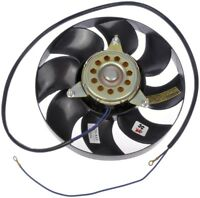 Engine Cooling Fan Assembly Right Dorman 620-833