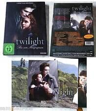 Twilight Biss zum Morgengrauen . 2 Disc Fan Edition TOP