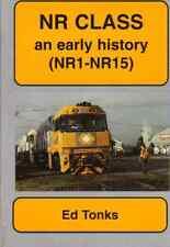 NR CLASS NR 1 - NR15
