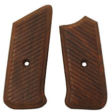 New Repro STURMGEWEHR 44 StG WOODEN RIFLE GRIPS - German Army Handle