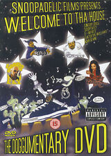 Welcome to tha house : The Doggumentary DVD (with Snoop Dogg, ...)