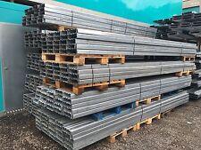 3m Long, Mezzanine Floor C section Steel purlins, Roofing,Purlin, Joist, Roof