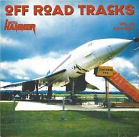 OFF ROAD TRACKS VOL. 80 - METAL HAMMER JUNI 2004 - PROMO CD COMPILATION