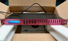 BBE DS 48  DSP Lautsprecher, Speaker Management, Aktivweiche, Crossover in OVP !