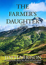 NEW The Farmer's Daughter by Jim Harrison