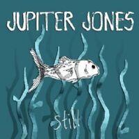 """JUPITER JONES """"STILL"""" CD 2 TRACK SINGLE NEW"""