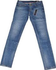 W29 Tommy Hilfiger Damen-Jeans im Skinny & Slim-Stil