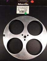 Martin Mini Maestro Gobo Wheel no gobo's magnet missing