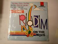One Riddim On The Move-Various Artists Vinyl LP