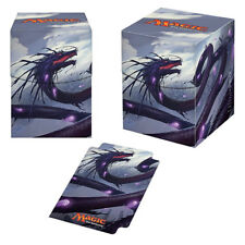 Iconic Masters Kokusho the Evening star ULTRA PRO PRO DECK BOX  FOR 100 MTG CARD