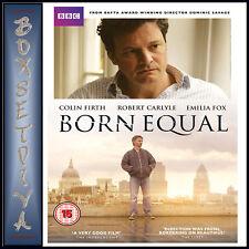 BORN EQUAL -  Colin Firth  *BRAND NEW DVD***