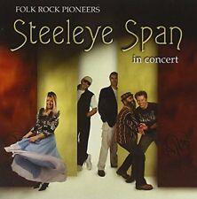FOLK ROCK PIONEERS - STEELEYE SPAN [CD]