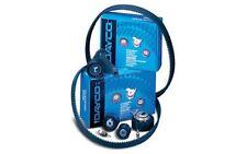 DAYCO Bomba de agua + kit correa distribución OPEL ZAFIRA FIAT PUNTO KTBWP4580