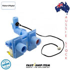 Genuine Fisher & Paykel Washing Machine Dual Inlet Valve Suit Modelgw712 93131-a photo