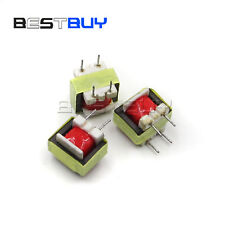 5pcs Audio 1300:8 Ohm Transformer EE14 POS Machine-transformer BBC